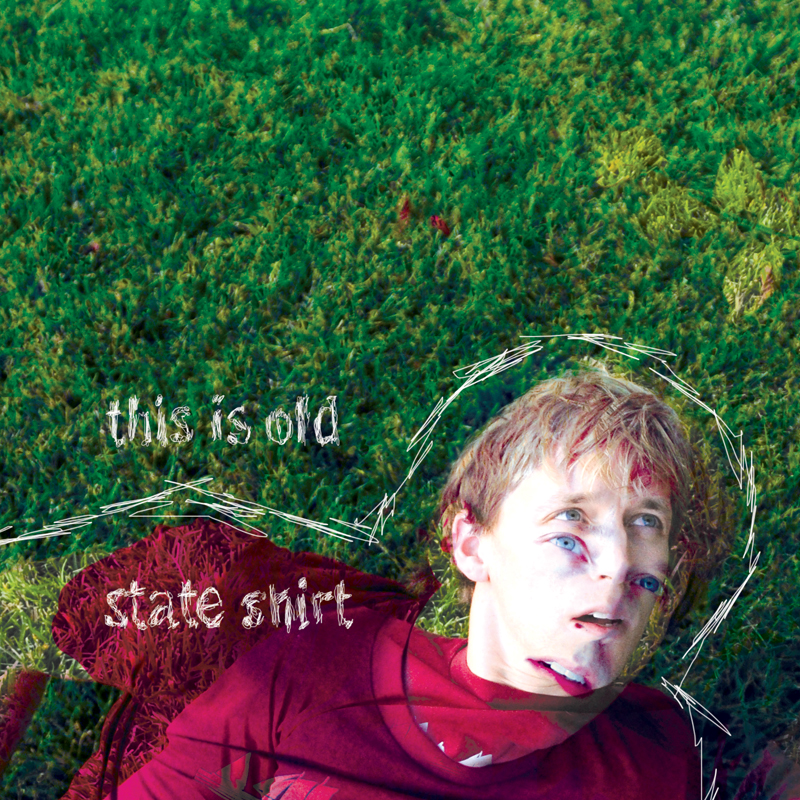 State Shirt - This is Old (album)
