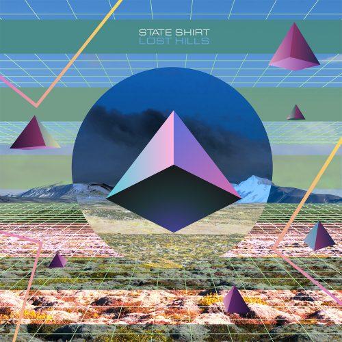 State Shirt - Lost Hills (album)
